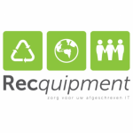 Recquipment ICT Recycling